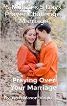 Five Minutes for Five Days Marriage eBook